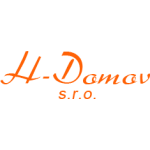 H - Domov, s.r.o. – logo společnosti