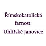 Římskokatolická farnost Uhlířské Janovice – logo společnosti