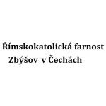 Římskokatolická farnost Zbýšov v Čechách – logo společnosti