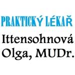 Ittensohnová Olga, MUDr. – logo společnosti