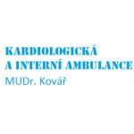 MUDr. KAMIL KOVÁŘ – logo společnosti