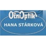 Stárková Hana oční optika – logo společnosti