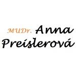 Anna Preislerová, MUDr. – logo společnosti
