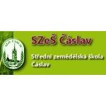 Střední zemědělská škola Čáslav – logo společnosti