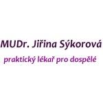 Jiřina Sýkorová, MUDr. – logo společnosti