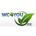 WC 4 YOU s.r.o. – logo společnosti