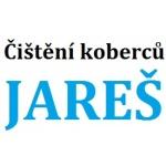Jareš Václav - ÚKLIDOVÉ PRÁCE – logo společnosti
