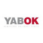 YABOK s.r.o. (provozovna Milovice) – logo společnosti