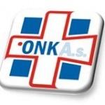 Oblastní nemocnice Kolín, a.s., nemocnice Středočeského kraje - kožní oddělení (pobočka Kolín III) – logo společnosti