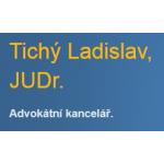 Tichý Ladislav, JUDr. – logo společnosti