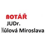 Hůlová Miroslava JUDr. – logo společnosti