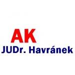 JUDr. Oleg Havránek, advokát – logo společnosti