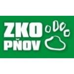 Český kynologický svaz základní organizace Pňov – logo společnosti