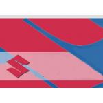 Dvořák Karel - Suzuki – logo společnosti