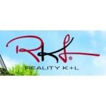 Reality K+L – logo společnosti