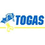 Vladimír Vávra - TOGAS – logo společnosti