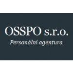 OSSPO, s.r.o. – logo společnosti