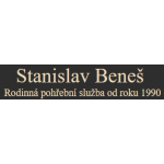 Beneš pohřební služba s.r.o. – logo společnosti