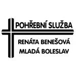 Bc. Renáta Březinová Benešová, BBA - Pohřební služba – logo společnosti