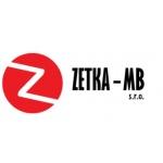 Zetka-MB.s.r.o – logo společnosti