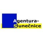 Agentura - Slunečnice – logo společnosti