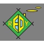 REDY - stavební činnost – logo společnosti