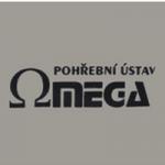 Pohřební ústav OMEGA Nový hřbitov s.r.o. – logo společnosti