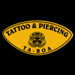 TATTOO & PIERCING BOA – logo společnosti