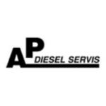 Antonín Pexa- AP diesel servis – logo společnosti
