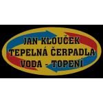 Klouček Jan - Instalatérství a topenářství – logo společnosti