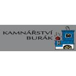 Kamnářství Burák – logo společnosti