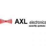AXL electronics s.r.o. – logo společnosti