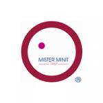 Minit, s.r.o.(pobočka Mladá Boleslav) – logo společnosti