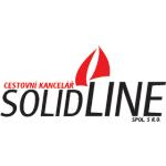 SOLID LINE, spol. s r.o. – logo společnosti