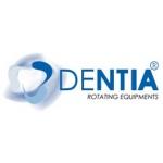 Dentia – logo společnosti