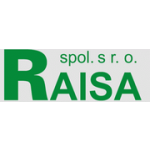 RAISA, spol. s r.o. – logo společnosti