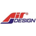 AIR DESIGN s.r.o. – logo společnosti