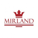 MIRLAND s.r.o. – logo společnosti