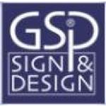 GSP SIGN & DESIGN s.r.o. – logo společnosti