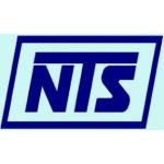 Šedivý Rudolf - NTS – Šedivý – logo společnosti