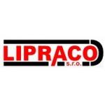 LIPRACO, s.r.o. – logo společnosti