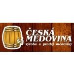 Voborník Luboš - Česká medovina – logo společnosti