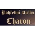 Pohřební služba Charon – logo společnosti