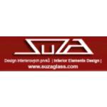 SUZA GLASS, s. r. o. – logo společnosti