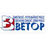 BERNARD LUKÁŠ-BETOP – logo společnosti