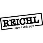 Reichl Pavel - topení, voda, plyn – logo společnosti