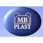 Lacina Vladimír - MB PLAST – logo společnosti
