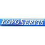 Holub Martin- KovoServis – logo společnosti