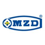 MZD - Dobrovické strojírny a.s. – logo společnosti