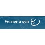 Verner Tomáš – logo společnosti